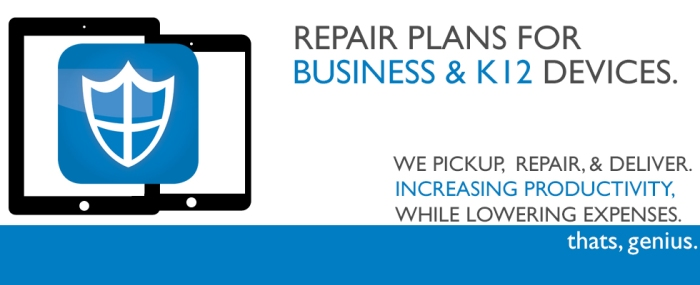 business ipad repair